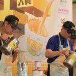 JBVC-國際金茶王賽2016-working hard