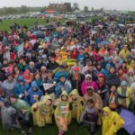 World Vision Global 6k for water group photo