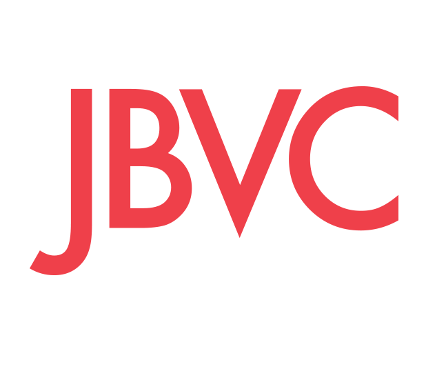 Joy Beyond Vision Community Title Logo