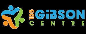 105 Gibson Centre logo